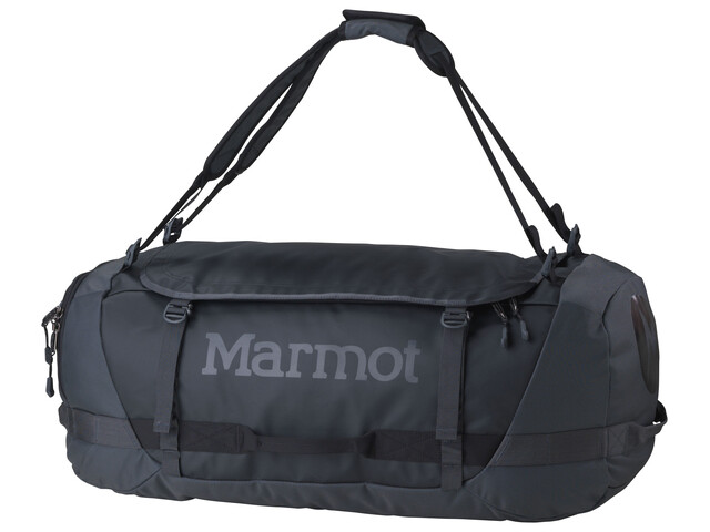Marmot Long Hauler Large - Sac de voyage - noir